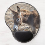 Adorable Donkey Gel Mouse Pad