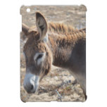 Adorable Donkey iPad Mini Cover