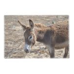 Adorable Donkey Placemat