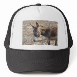 Adorable Donkey Trucker Hat