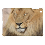 Adorable Lion iPad Mini Cases