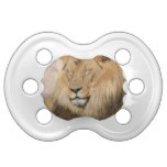Adorable Lion Pacifier