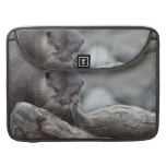 Adorable Otter MacBook Pro Sleeve