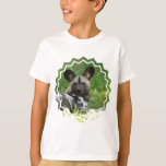 African Wild Dog Youth T-Shirt