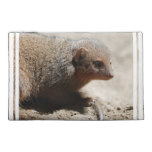 Amazing Dwarf Mongoose Travel Accessory Bag