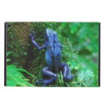Blue Poison Arrow Frog Cover For iPad Air