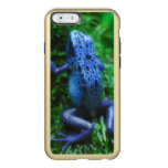 Blue Poison Arrow Frog Incipio Feather Shine iPhone 6 Case