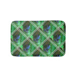 blue-frog-1.jpg bath mat