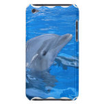 Bottlenose Dolphin iTouch Case