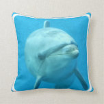 Customize Product Throw Pillow