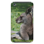 Cute Kangaroo iTouch Case