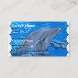 Dolphin Business Card