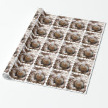 Dwarf Mongoose Wrapping Paper