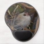 Face of Sloth Gel Mouse Pad