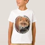 Fox Species Children's T-Shirt