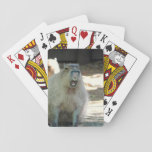 Funny Capybara Deck of cards