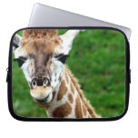 Giraffe Photo Electronics Bag