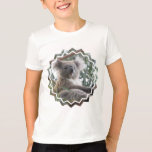 Koala Bear Facts Children's T-Shirt