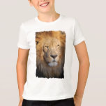 Lion Images Kid's T-Shirt