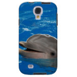 Lovable Dolphin Galaxy S4 Case