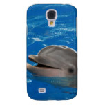 Lovable Dolphin Samsung Galaxy S4 Cover