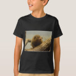 Mongoose a Tree Branch T-Shirt