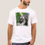 Nutty Squirrel Men's T-Shirt
