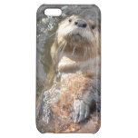 Otter Back Float Cover For iPhone 5C