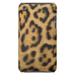 Panther Pattern  iTouch Case