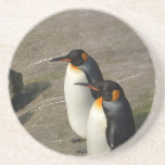 Penguin Pair Coasters
