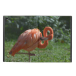 Perfect Pink Flamingo Case For iPad Air