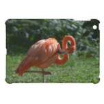 Perfect Pink Flamingo Cover For The iPad Mini