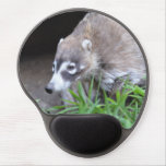 Prowling Coati Gel Mouse Pad