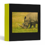 Rhino Photo Design Binder