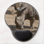 Rutting Rhino Gel Mouse Pad