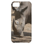 Rutting Rhino iPhone 5C Case