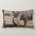 Rutting Rhino Lumbar Pillow