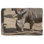 Rutting Rhino Towel