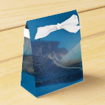 Sea Turtle Favor Box