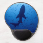 Shark Gel Mouse Pad