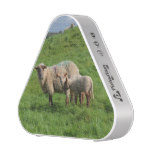 Sheep Family Bluetooth Speaker