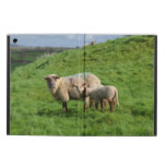 Sheep Family Case For iPad Air