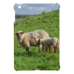 Sheep Family Cover For The iPad Mini