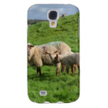 Sheep Family Galaxy S4 Cover