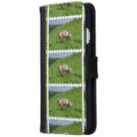 Sheep Family iPhone 6/6s Wallet Case
