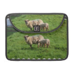 Sheep Family MacBook Pro Sleeve