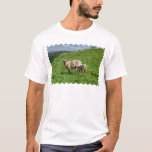 Sheep Family T-Shirt