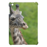 Wild Giraffe Case For The iPad Mini