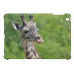 Wild Giraffe Cover For The iPad Mini