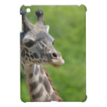 Wild Giraffe iPad Mini Cover